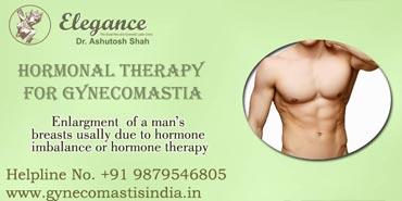 Hormonal Therapy For Gynecomastia